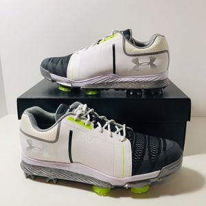 UA Tempo Sport Women's Golf Shoes Cleats